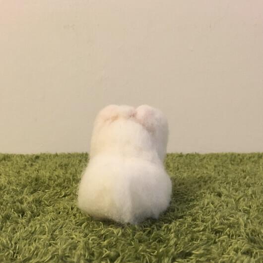 羊毛氈瑪爾濟斯-咪咪