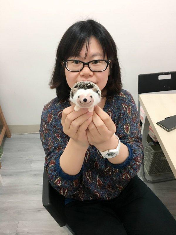 【羊毛氈課程】學生作品-25